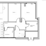 Barnet Planning drawings floor plan