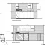Barnet Planning drawings proposed elevation