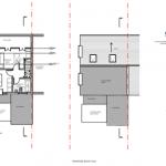 Barking Planning drawings proposed floor plan