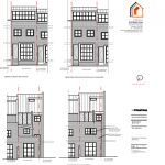 drawings Existing Elevation