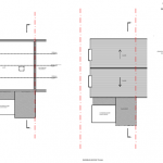 Barking Planning drawings existing floor plan