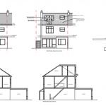 redbridge planning approval P101