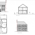 camden planning approval E101