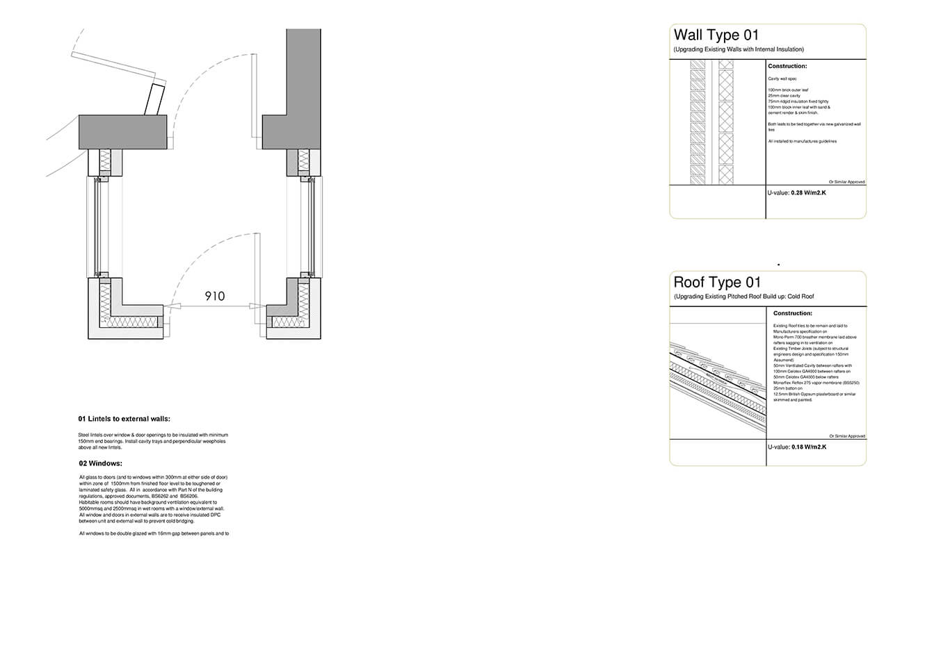 3 Hollybush Lane - Sepcification and details-page-001
